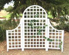 Landscaping outdoor-products