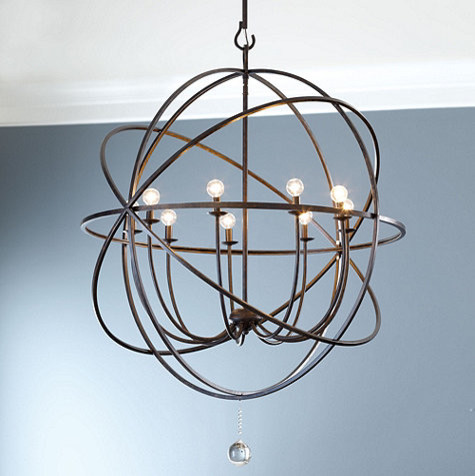 All Products / Lighting / Ceiling Lighting / Chandeliers