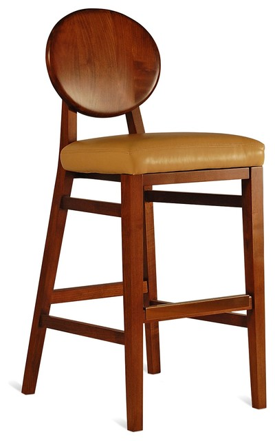 Counter Height Stools Houzz : Pacifico Bar/Counter Height Stool bar-stools-and-counter-stools
