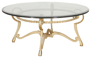 Ram Coffee Table Base Eclectic Coffee Tables Houston