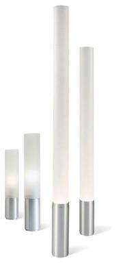 Pablo Design - Elise Floor/Table Lamp modern-table-lamps