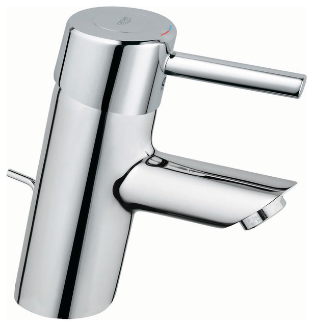 grohe concetto 34270 modern bathroom faucets and showerheads by
