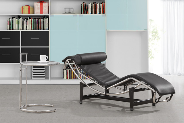 Le Corbusier LC4 Chaise modern