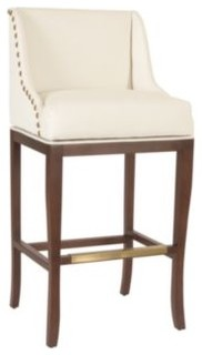 Marcello Counter Stool Transitional Bar Stools And