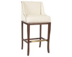 Marcello Counter Stool traditional bar stools and counter stools