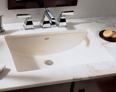 American Standard Studio 0614.000 contemporary-bathroom-sinks