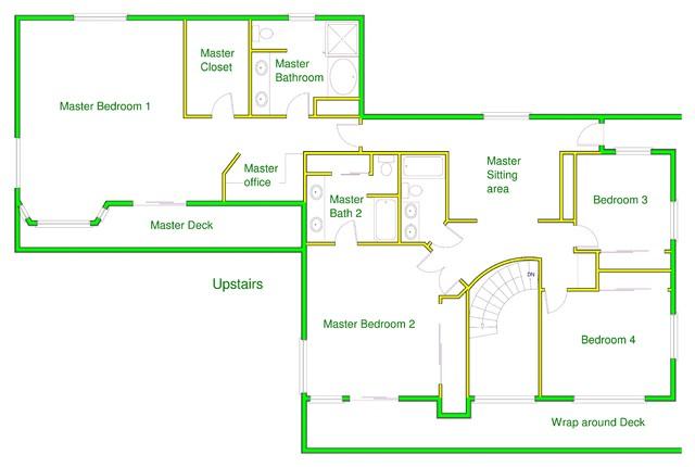 565 Dorethea Rd La Habra Heights Ca 90631 Traditional Floor Plan Orange County By The