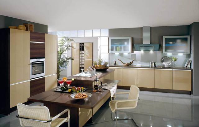Contemporary Boston Kitchen Design Modern Kitchen