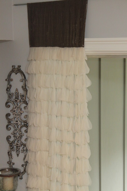 Styling Of Curtains Nidhi Saxena S Blog About Patterns Colors And Designs