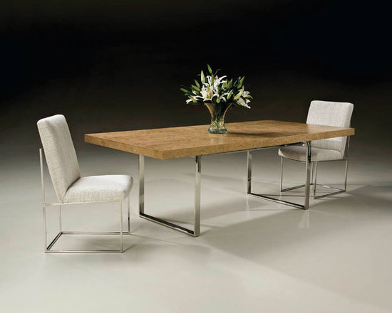 Case Study 103 Dining Table from Thayer Coggin -