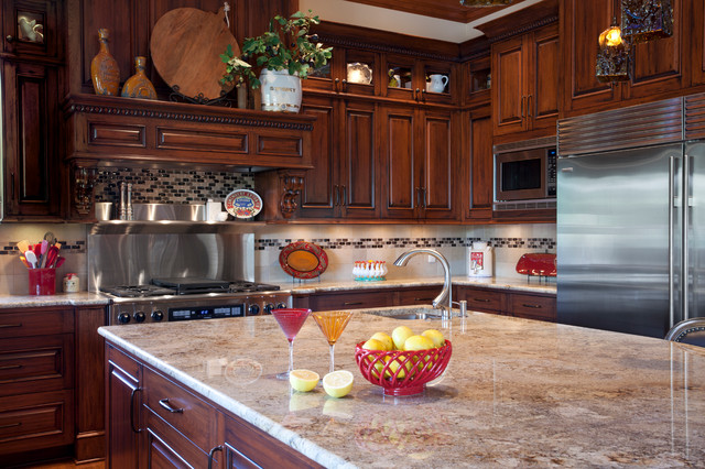 Silverton traditional-kitchen