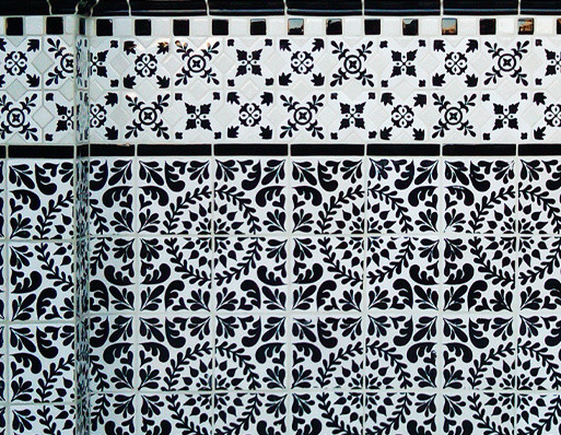 Traditional Kitchen Tile traditional-tile
