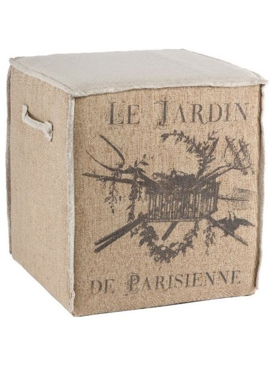 Shabby Chic Sale ~ Sale Ends Friday Febuary 15th - The Le Jardin Cube