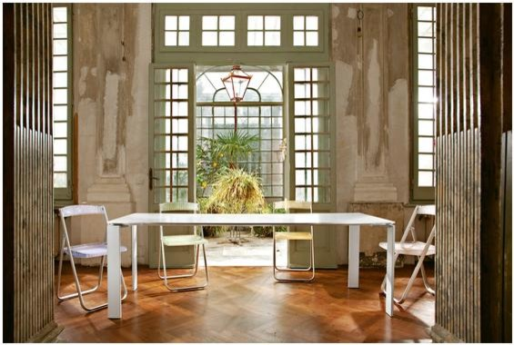 Four Table 1 by Kartell - Modern - Coffee Tables - by ...