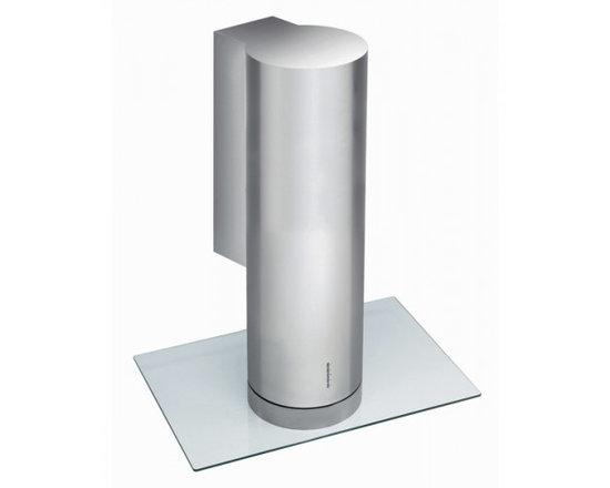 Futuro Futuro 36-inch Jupiter Glass Wall Range Hood - Type: Wall mount
