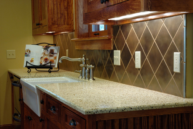Best Recycled Kitchen Countertops Pictures Decorating Ideas