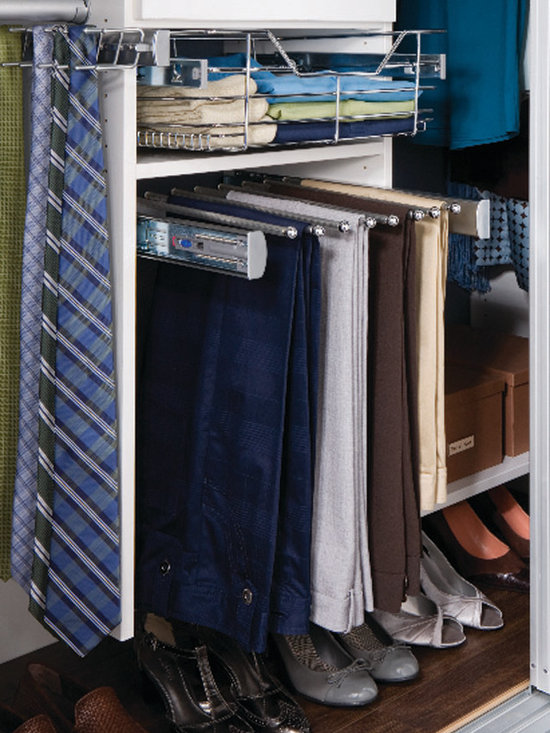 transFORM - Pull-out Pant Rack -
