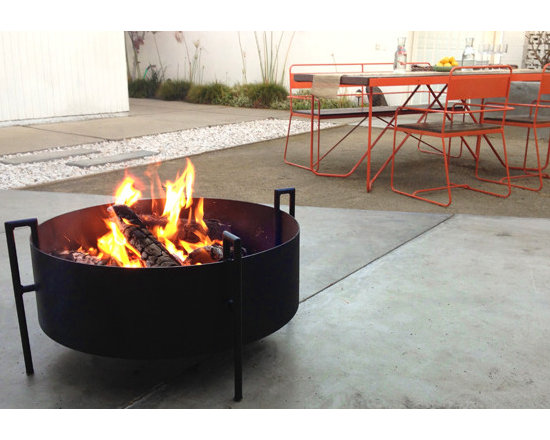 DAZE Fire Ring -