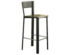 Allegro Barstool contemporary-bar-stools-and-counter-stools