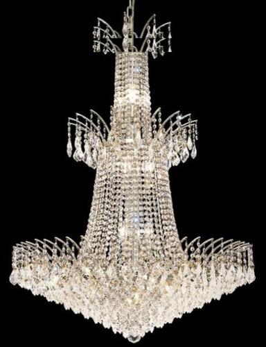 Victoria 18 Light Chandelier modern-chandeliers