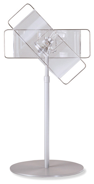 Pablo Designs - Gloss 27 Table Lamp modern-table-lamps