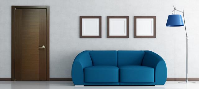 Classica Lux Interior Door Wenge