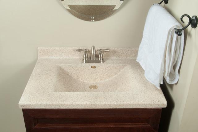 imperial marble vanity tops