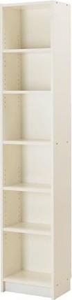 BILLY Bookcase - white - IKEA bookcases