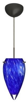 Besa 1JC-412586 Juli Pendant - 6W inches modern-ceiling-lighting