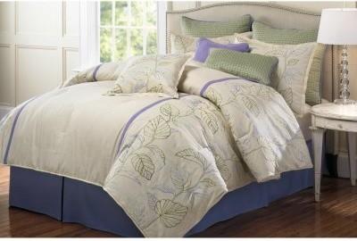American Century Home Sanibel Decorative Pillow - 14 x 20 Oblong modern-decorative-pillows