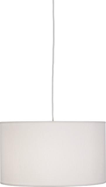 Elena Pendant, Pearl, Medium transitional-pendant-lighting