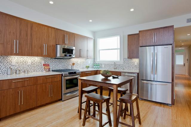 #69 - MagnoliaMason - San Francisco contemporary-kitchen
