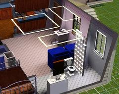 zannej's bathroom ideas