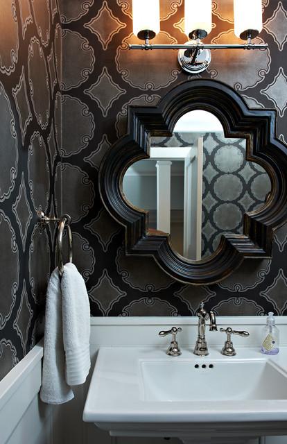 Beautiful Bathrooms contemporary
