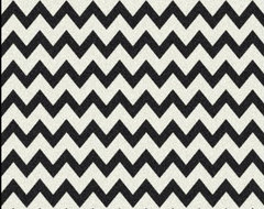 Milliken Black and White Vibe Techno Black Rug  rugs