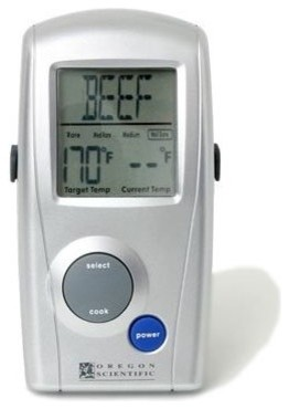 Wireless BBQ Thermometer outdoor-grills