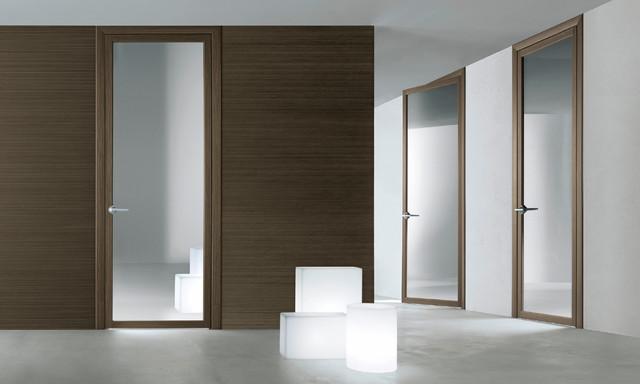 Rimadesio Modern Interior Doors Chicago By Haute Living