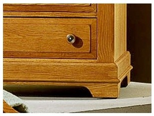 Cottage Armoire modern-dressers-chests-and-bedroom-armoires