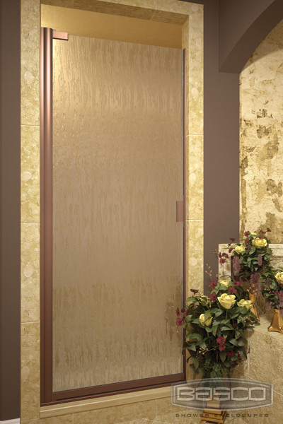 Bathroom Designs Basco Shower Doors Traditional