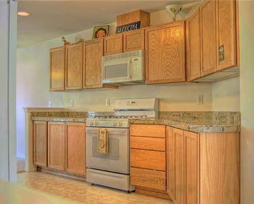 Need help redecorating my kitchen for Redecorating kitchen ideas