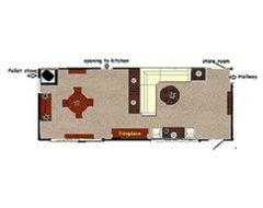 Before - Floor Plan floor-plan