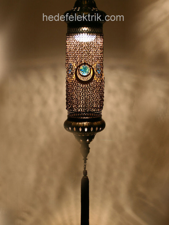 Turkish Style - Ottoman Lighting - *Code:  HD-04161_59