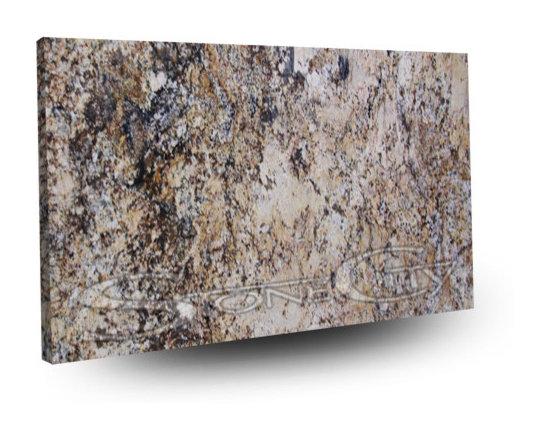Solaris Granite Slab -