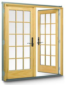 400 Series Andersen Windows and Doors traditional-windows