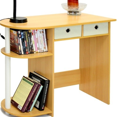 Go Green Home Laptop Notebook Computer Desk/Table modern-home-office-products