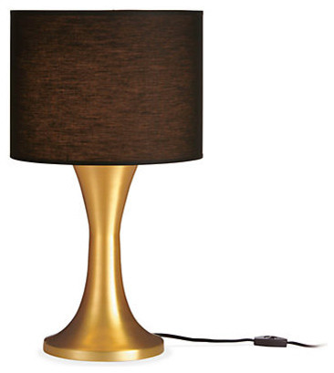 modern table lamps by Room &amp; Board