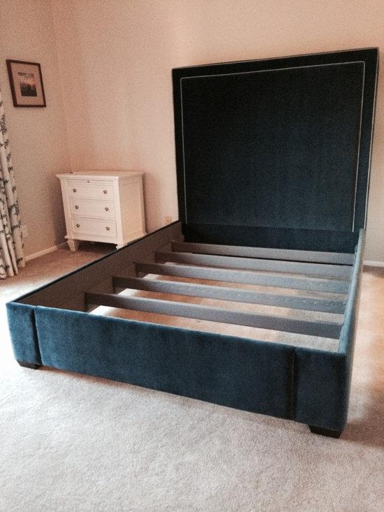 Bed Frames -
