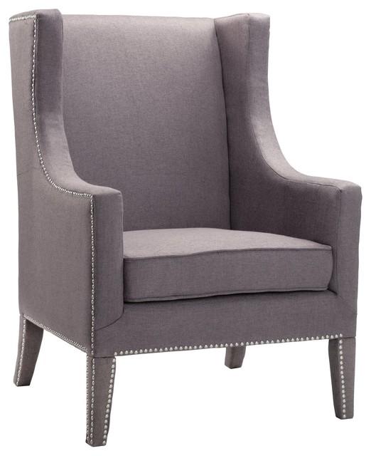 Stein World Wingback Chair