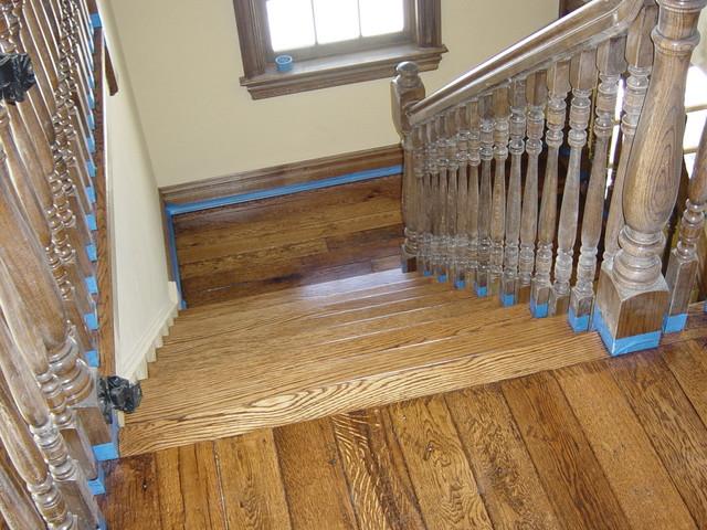 Hardwood Floors By Eco House Painting Llc