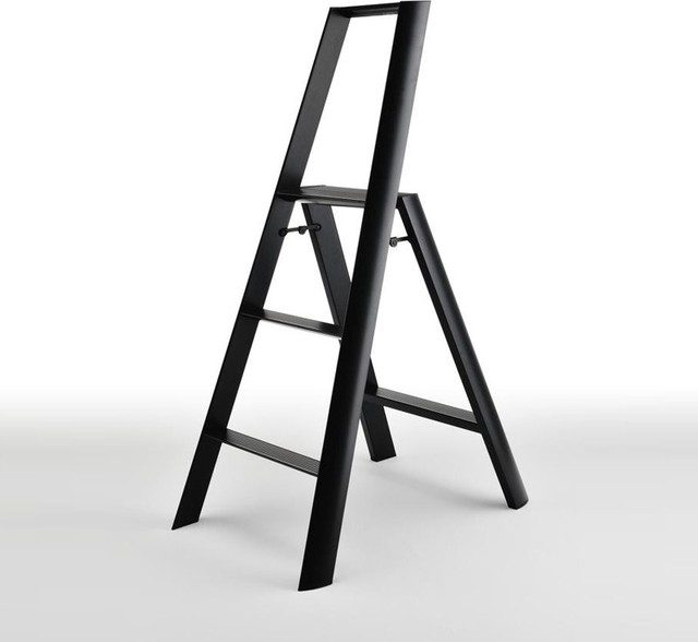 Metaphys Lucano Step Stool modern-ladders-and-step-stools